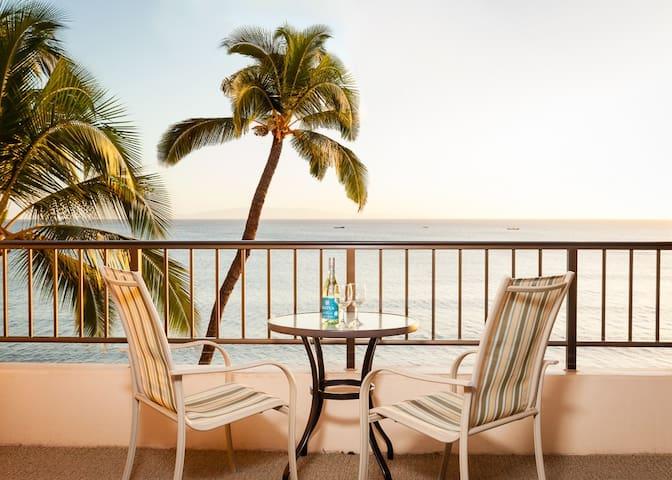 Sugar Beach Resort Ocean Front No. 426