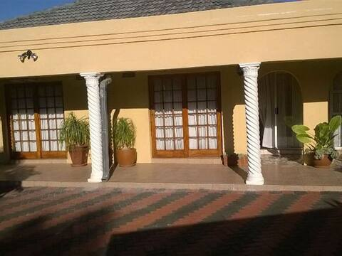 Hajies Guest House