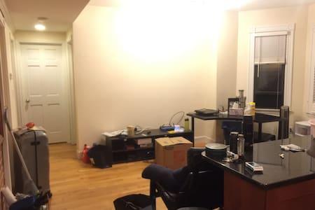 Marbletop OPEN kitchen 1Bed in 2BR - Roxbury Crossing - Apartment