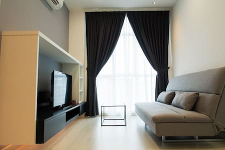 NEW Modern Studio Suites cozy & quiet - George Town