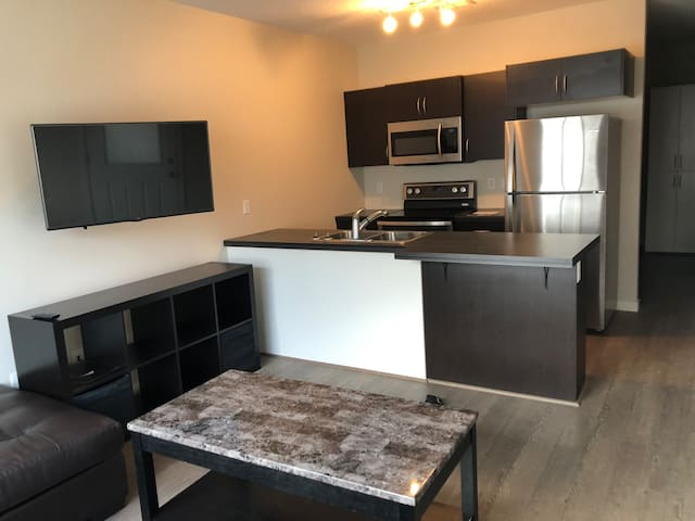 1 bed in a great area!
