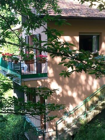 Villa für Naturliebhaber und der Ligurischen Küche - Санремо
