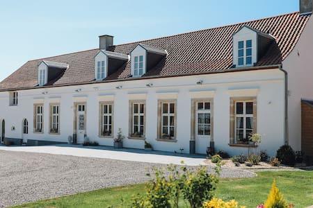 Domaine du Lac, Gîte  5 ch. , Family House 12/14 P