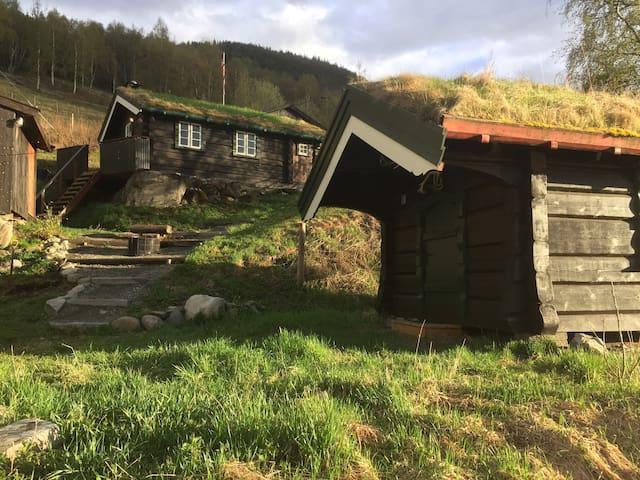 Vågå Hytteutleie, Klonesbakken 66, Vågå