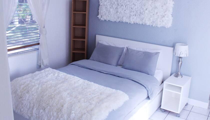 Dunedin Cottage - Perfect for long term stay - Dunedin - Chambre d'hôtes