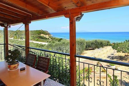 Seaview Home