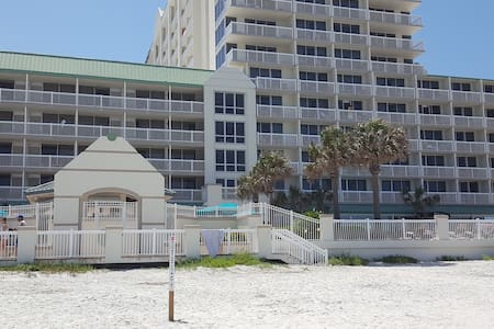 DAYTONA BCH RESORT #905 SPEC.  SPRING/SUMMER RATES - Daytona Beach - Lainnya
