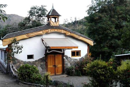 Casa Icaro, acogedores lofts en la montaña.