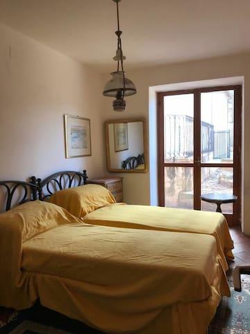 Vista Collemaggio - L'Aquila - Casa