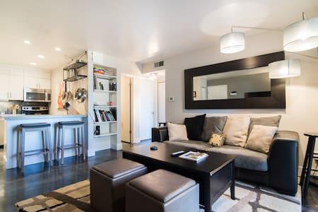 Contemporary 1 Bedroom Condo - Westminster - Condominium