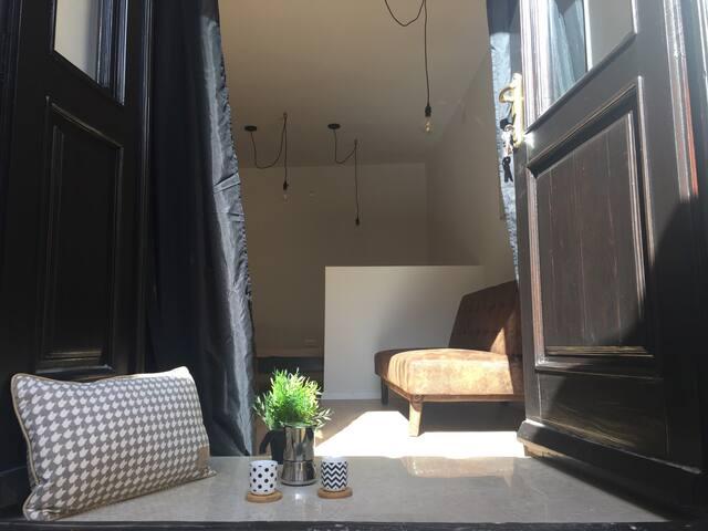 Lemechi Alvona Studio Apartment - Labin