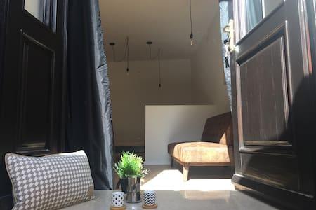 Lemechi Alvona Studio Apartment - Labin - Apartemen