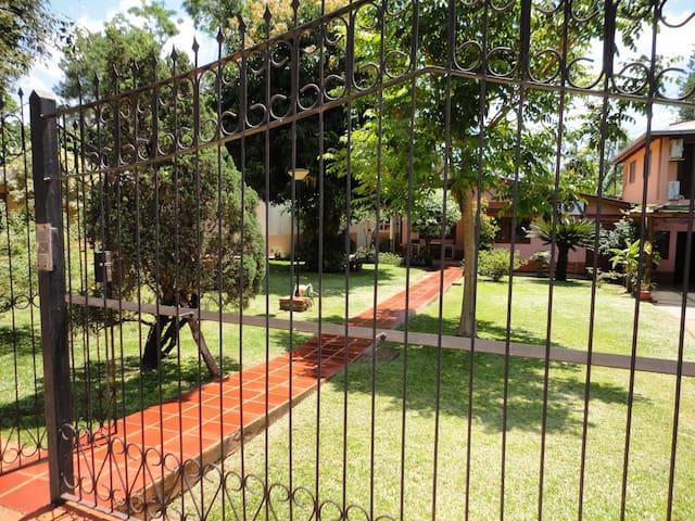 Casas En las Cataratas - Puerto Iguazú - House