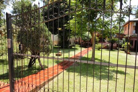 Casas En las Cataratas - Puerto Iguazú - Talo
