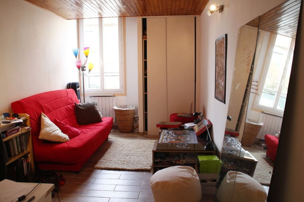 Apt cool pr s paris bords de marne appartements louer for Appartement a louer a maison alfort