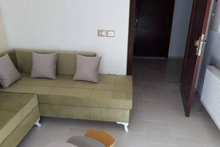 Appartement Tunis