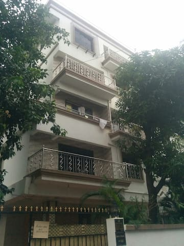 Luxurious Comfortable Stay in Vashi
