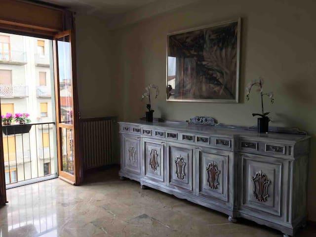 Appartamento Bistrot Voghera