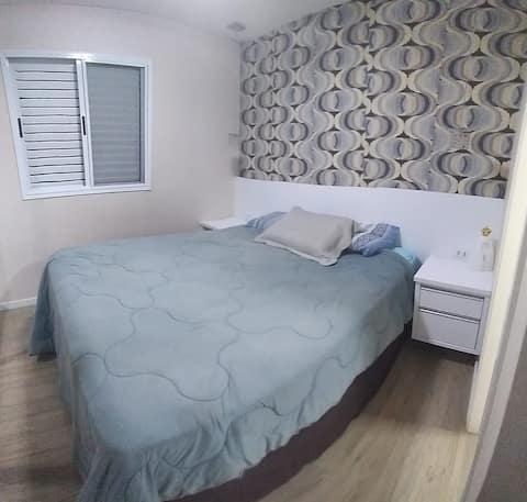 Apartamento com ótimo preço em Curitiba