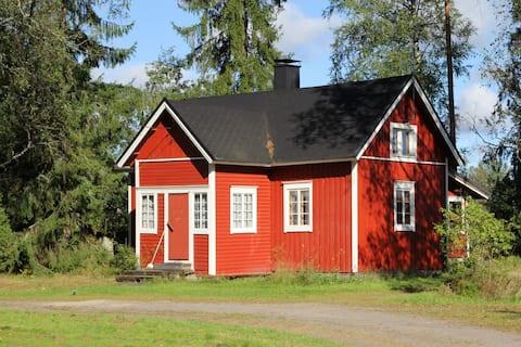 Farmside cottage