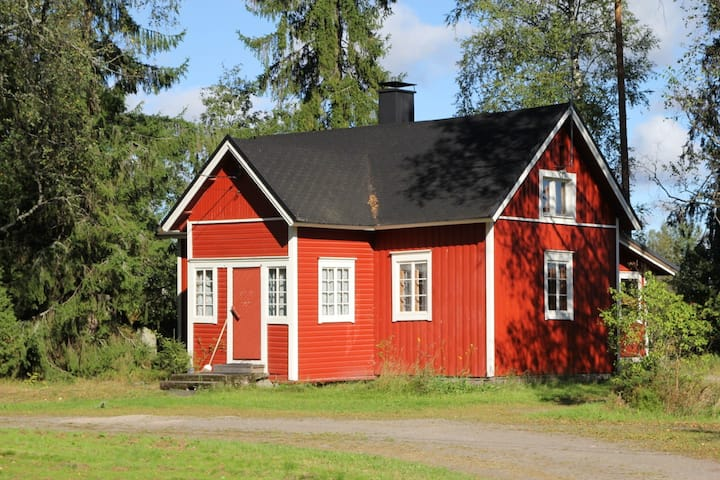 Farmside cottage