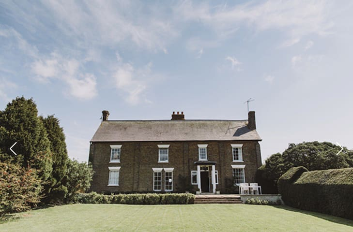 Beautiful Grade Two Listed Farmhouse