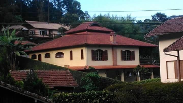 Casa Charmosa Mury - Nova Friburgo - Natureza