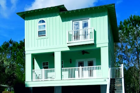 Relaxing Retreat in Gulf Shores - Gulf Shores - Bed & Breakfast