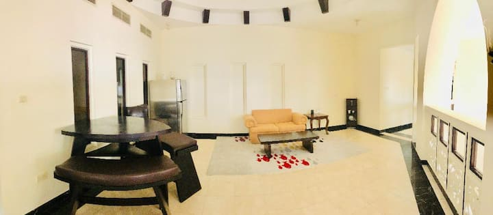 piece of Art room in a heart of Dubai-top location