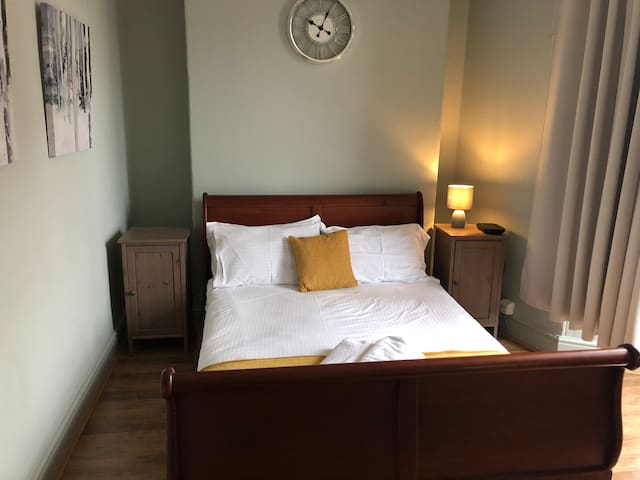 Stadium Guesthouse, double room