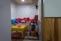"""Beja Hostel"" - Hostel Kids"