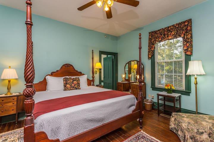 Spencer House Inn Bed & Breakfast - Room 201