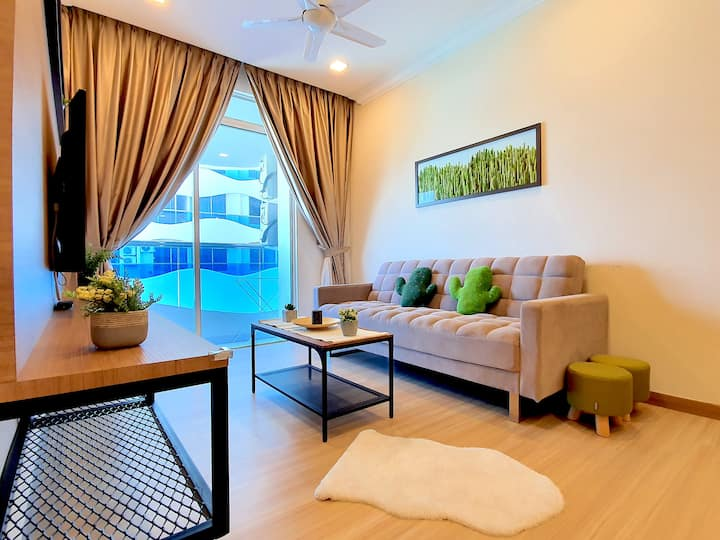Malacca | The Wave Residences [A0515]