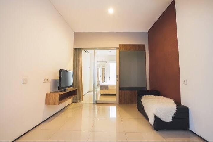 Liems Apartment