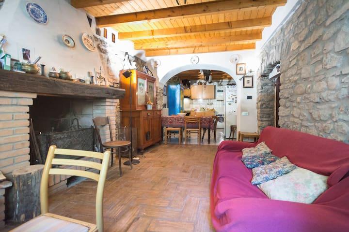 Casa Indipendente - Varzi - House