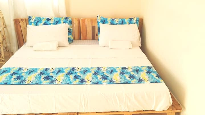 N1 Enchanting ,beach breeze apartment