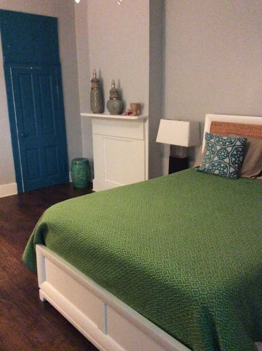 One Bedroom Suite On St Charles Ave Apartments For Rent In New Orleans Louisiana United States