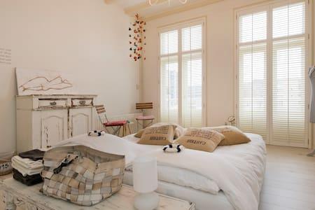 'Perfect pearl' harbor suite - Middelburg