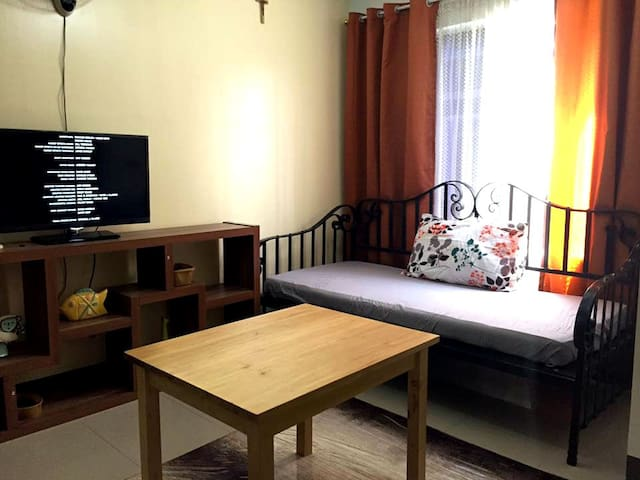 Fully Furnished Studio Condo - Mandaue City