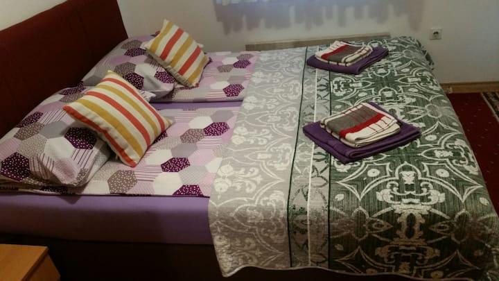 Apartman Dada Bijeljina