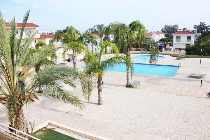 Nissiana Apartment - Ayia Napa - Apartment
