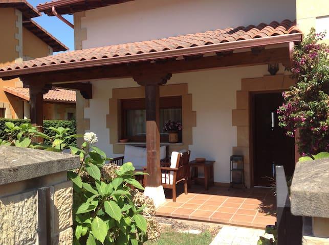 Casa en valle de cabuerniga, Cantabria - Mazcuerras - Alpehytte