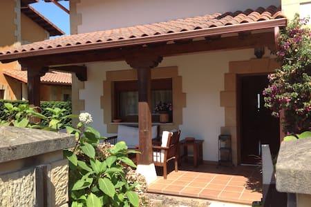 Casa en valle de cabuerniga, Cantabria - Mazcuerras - Faház