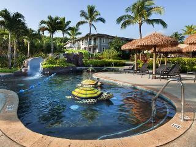 Westin Princeville Luxury Ocean Resort Villa 1BRM