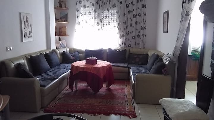 Bel Appartement d'architecte
