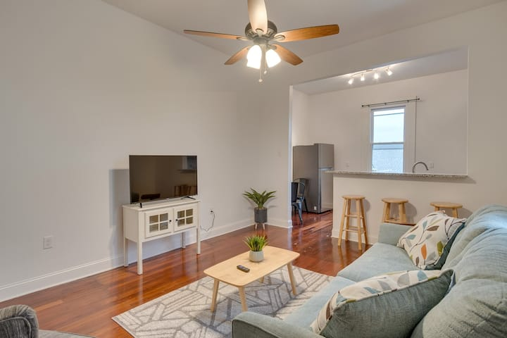 Elegant 3 Bedroom on Frenchmen in Historic Treme