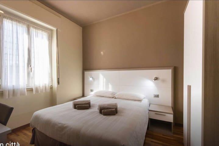 La tranquillità in città 3 - Pavia - Apartment