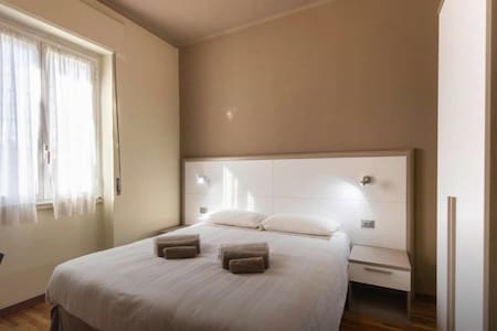 La tranquillità in città 3 - Pavia - Lägenhet