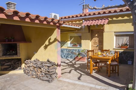 Nice house with bbq and close to the Ebro river - 德尔特夫雷 (Deltebre) - 独立屋