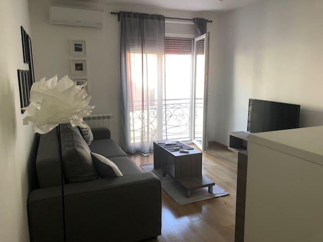 Apartman BM22